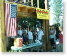 Special Events Weddings Parties Disc Golf Northern California