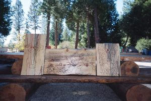 Toney's Wood Products